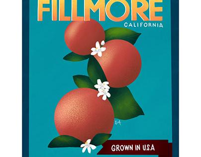 Fillmore, CA