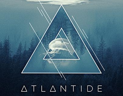 Album Cover - ATLANTIDE