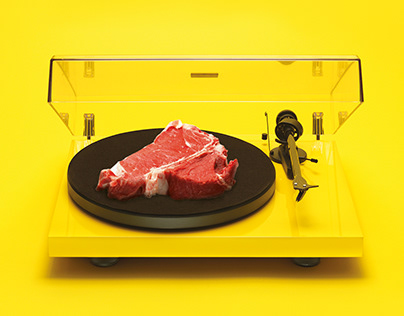 La viande - La playlist du boucher
