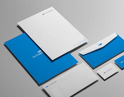 Logocreation and Branding: FUTUREMIND