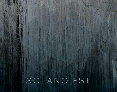 Single and Album cover for Solano Esti