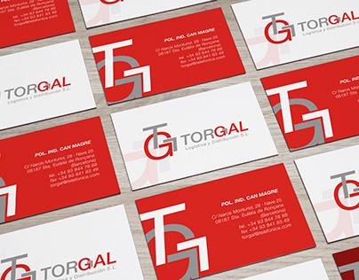 BRANDING DESIGN / TORGAL S.L