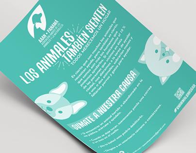 Asociación Amigos de los Animales y la Naturaleza