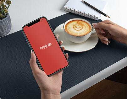 """5k Design """"Old Oak Furniture"""" App Mobile"""