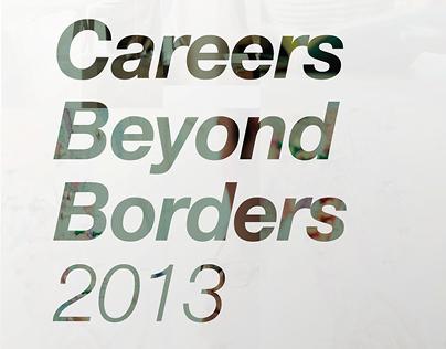 Careers Beyond Borders 2013