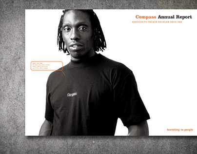 Compass Annual Report