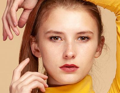 Jade Test Shoot TFP Agency: Models & Images
