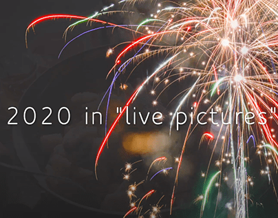 Cinemagraphs 2020