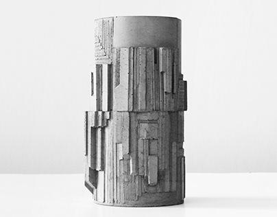 Vase no.2