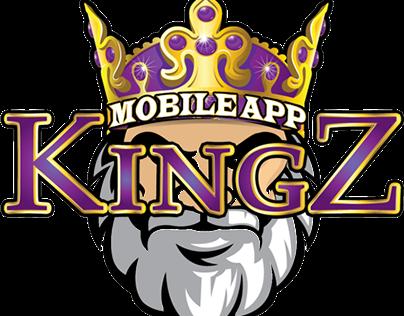 Mobile App Kingz