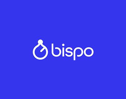 Bispo - Brand identity