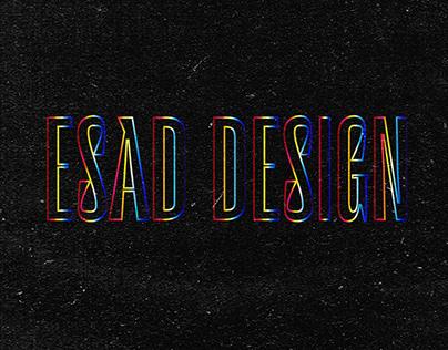 ESAD Design - Private Joke Augmented Reality