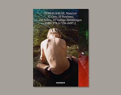 Tobias Kruse – Material (Book)