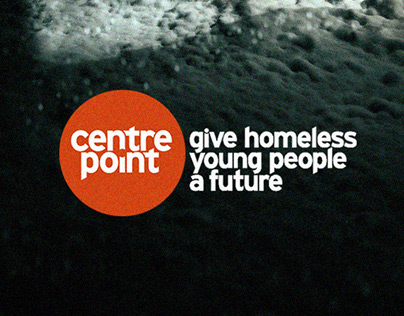 Centrepoint - There's no Christmas without a home