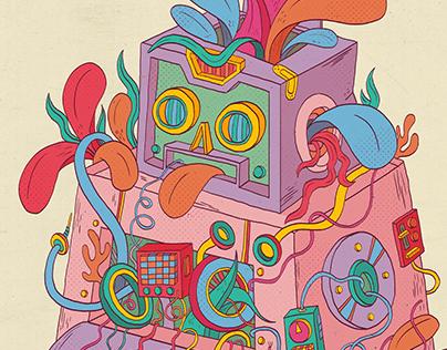 2020 Drawings