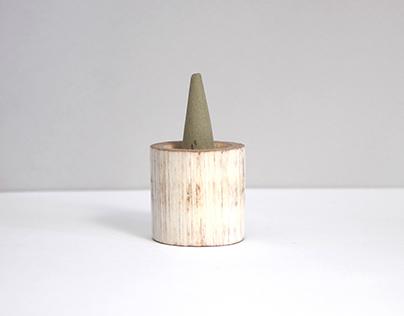 arama / Incense Cones Packaging