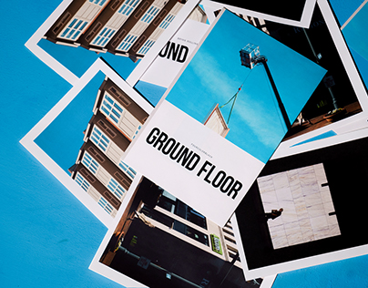 Ground Floor, Vol. 1