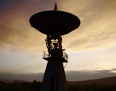 aerials and radio telescopes