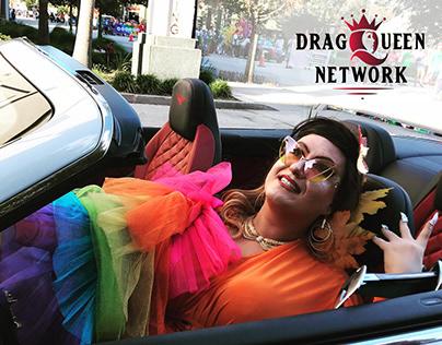 Drag Queen Network | TV Network