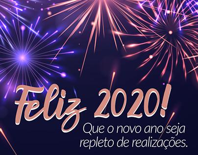 Social Média - Pixel - JAN 2020