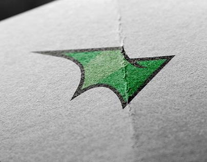 Redesign Logotipo Atlética FAUUSP