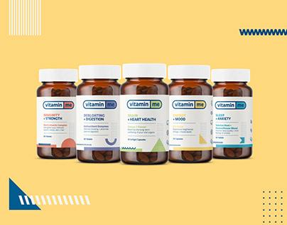 VitaminMe