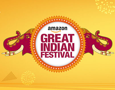 Amazon Great Indian Festival - Style Guide