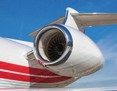 Ashish Bhandari Discusses Jet Engine Maintenance Progra