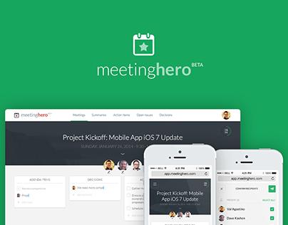 MeetingHero (Worklife)