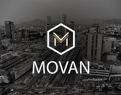 MOVAN - Movilidad Exclusiva