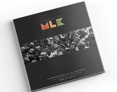 Inspiring Greatness MLK - Museum Exhibit Catalogue