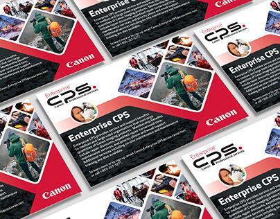 Canon Enterprise CPS