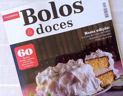 Bolos & Doces