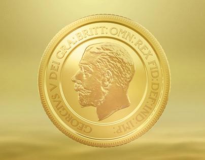 TOLEDO COIN - valuable as Gold Coin.