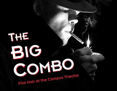 Film Noir Festival Booklet