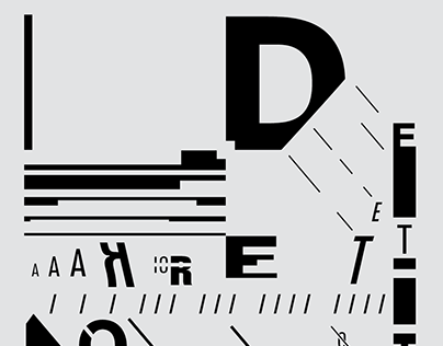 The West Window A Typographic Photobook
