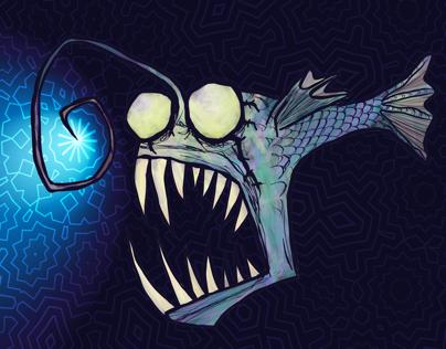 Fanglerfish