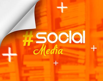 Social media | branding