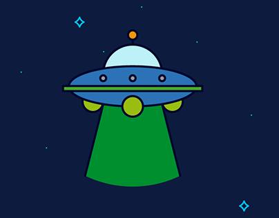 ICON SET / SPACE
