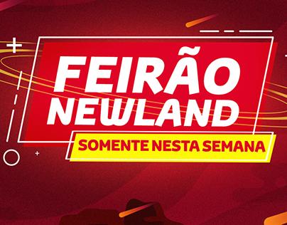 Feirão Newland