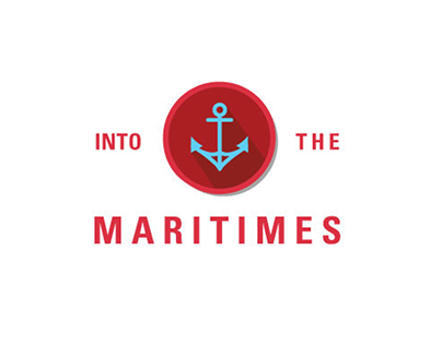 Into the Maritimes