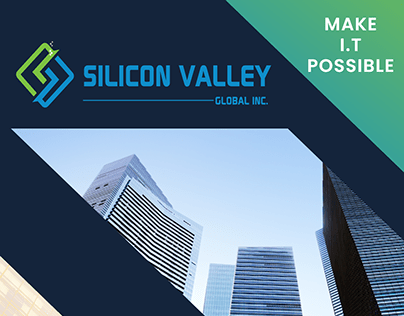 Silicon Valley Global Inc. (SVG) App Roll-Up Banner