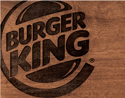 Creative for Burger King