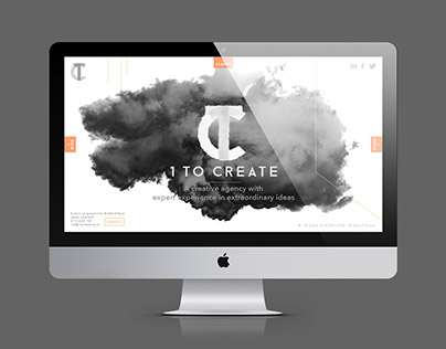 1 To Create