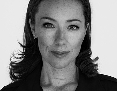 Molly Parker- Canadianactress (House of Cards, ...)