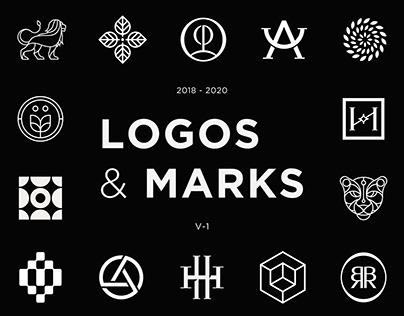Logos & Marks Collection
