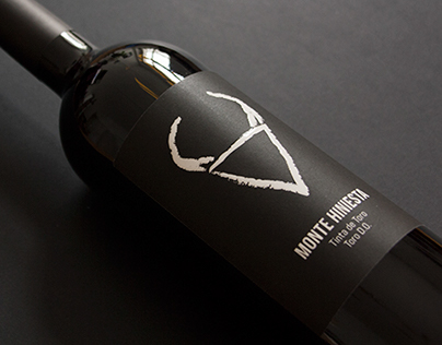 Label Monte Hiniesta