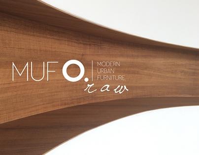 Modern Urban Furniture MUF