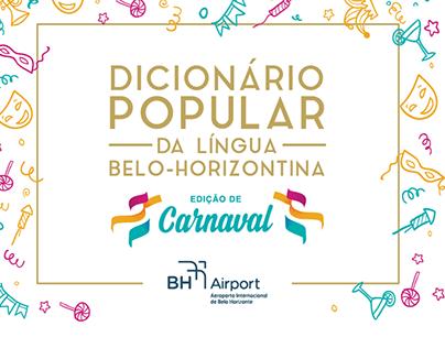 Dicionário Carnaval BH | BH Airport
