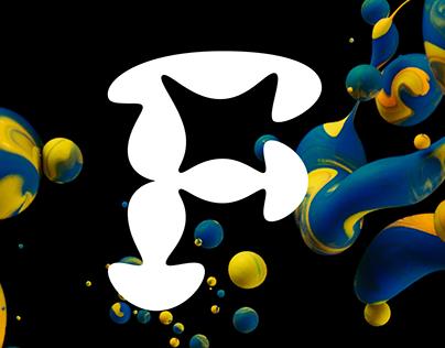Fungia typeface